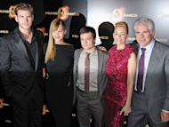 "Gary Ross pulls out of ""Hunger Games"""