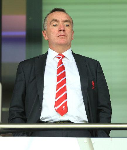Ian Ayre believes most Liverpool fans would rather stay at Anfield