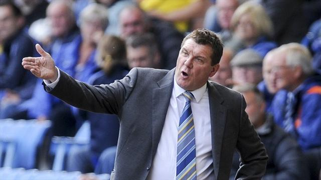 Football - Wright issues challenge to players