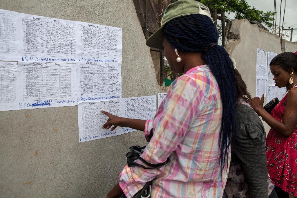 Nigeria must set 'high standard' for elections: UN