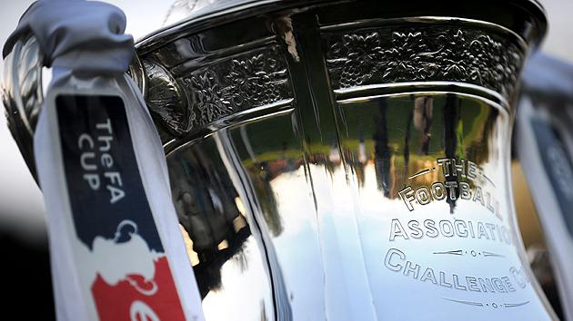 European Match of the Weekend: FA Cup final