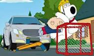 Family Guy Dog Brian Is Brought Back To Life