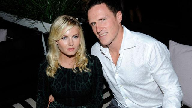 Elisha Cuthbert Marries Dion Phaneuf in Canada!