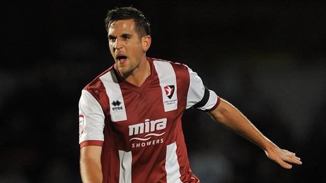 League Two - Carter back for Northampton