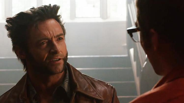 Final 'X-Men Days Of Future Past' trailer pulls out all the stops and looks mammoth