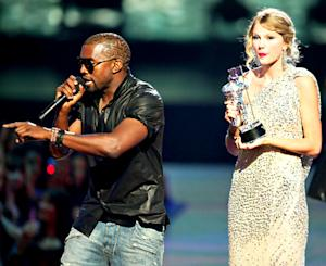 Kanye West Rants About Taylor Swift, Pink After 2009 VMAs in Alleged Audio Tape