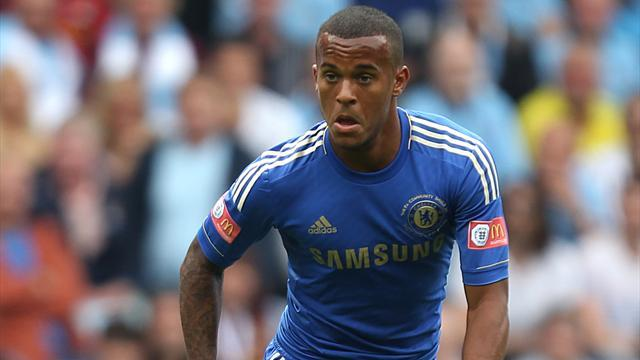 New deal for Bertrand, Malouda banished