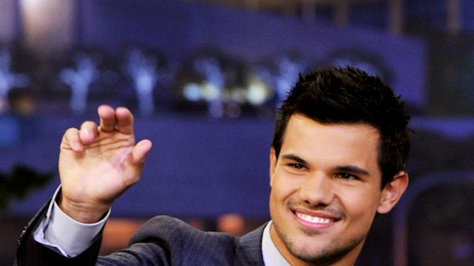 Taylor Lautner, Martha Stewart And Daughtry On