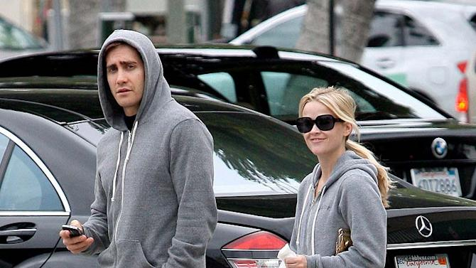Gyllenhaal Witherspoon Brntwd