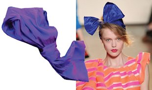 Marc by Marc Jacobs Hair Accessory