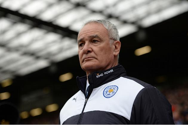 Claudio Ranieri was sacked after Leicester City failed to win any of their last nine matches in all competitions
