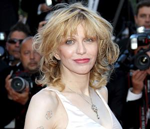 """Courtney Love's Favorite Beauty Product Makes Her Feel Like She's """"Had Sex for Four Days"""""""