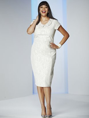 Plus Size Fashion Trends Yahoo