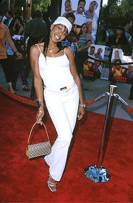Premiere: Tichina Arnold at the Universal City premiere of Universal's Nutty Professor II: The Klumps - 7/24/2000