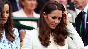 Kate and Pippa Middleton's Wimbledon Fashion