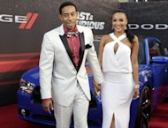 US Rapper Ludacris Fathers a Child While 'On a Break' With Fiance
