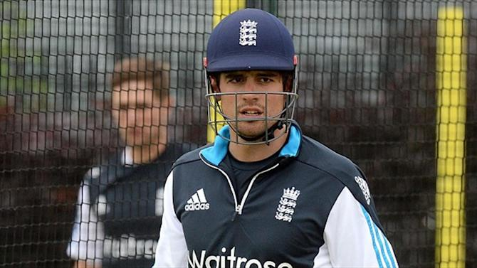 Cricket - England hold off on Cook decision