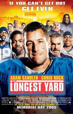 Paramount Pictures' The Longest Yard