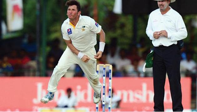 Cricket Xtra: Emergence of Yasir Shah has taken focus away from Saeed Ajmal