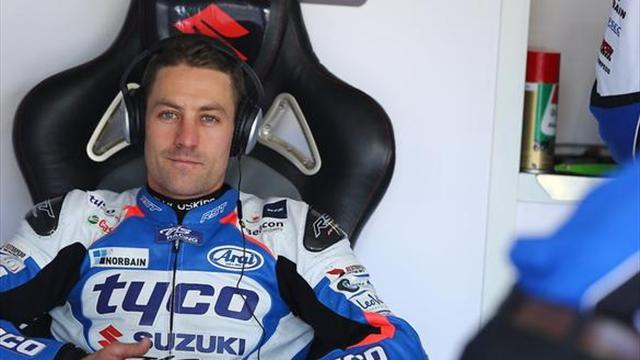 BSB - Brookes joins factory Yoshimura team at Suzuka Eight-Hours