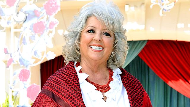 Paula Deen Eating 'Way Too Much' Since Scandal