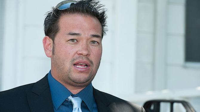 Jon Gosselin Opens Up About New Life as DJ