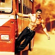 John Abraham: 'It took me six months to get in shape for Shootout At Wadala'