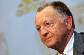 Champions League place still possible for Lyon, says Aulas