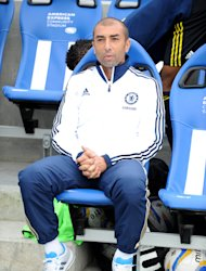 Roberto Di Matteo is confident Chelsea will score goals