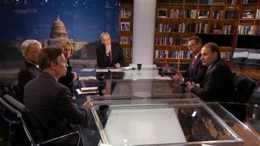 Panel Weighs in On What GOP Can Do During Obama's Last Term