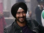 Son Of Sardaar Music Review