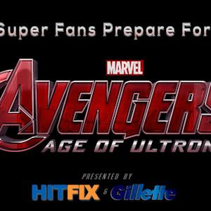 How Superfans Prepare for Marvel's Avengers: Age of Ultron