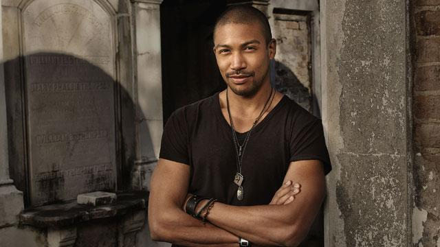 5 Questions For 'The Originals' Star