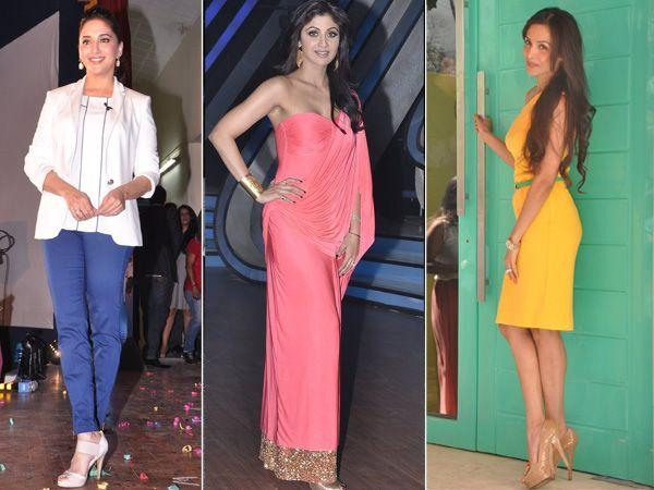 Celeb Style: Bollywood Moms Dress Chic