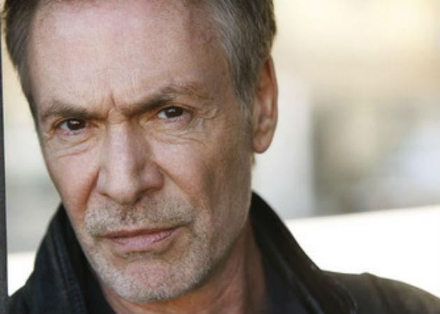 Sachs... Buffy actor has died, aged 61 (Copyright: Twitter)