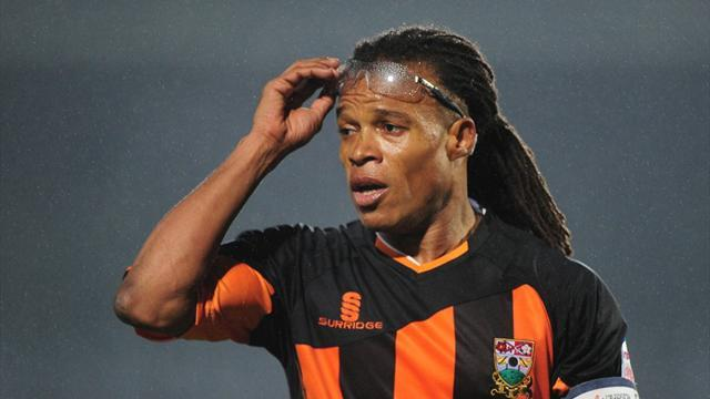 League Two - Barnet relegated as Wimbledon survive on final day