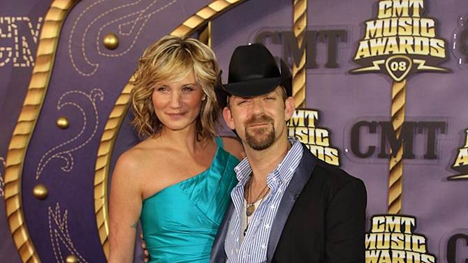 Sugarland CMT Aw