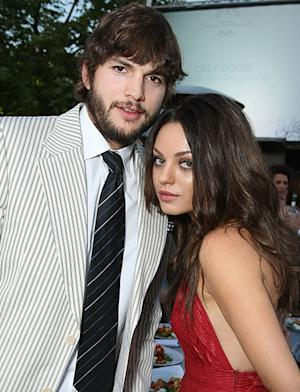 Ashton Kutcher Spotted With Mila Kunis in Iowa After Demi Moore Divorce Filing
