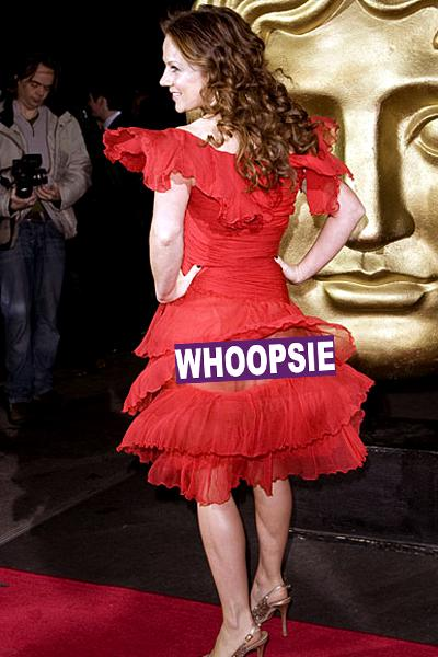 Most embarassing celebrity wardrobe malfunctions