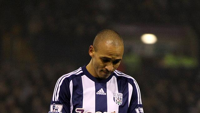 Premier League - Odemwingie form pleases Hughes