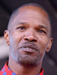 Jamie Foxx to direct spooky Halloween mini-series