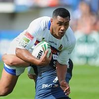 Ali Lauitiiti has agreed a new deal at Wakefield