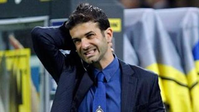 Serie A - Strama sacking 'imminent'?