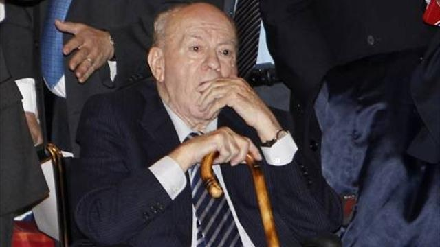 Liga - Di Stefano: I may have played with new Pope
