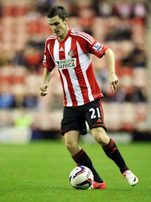 Sunderland's Adam Johnson returns to face former club Manchester City with a point to prove