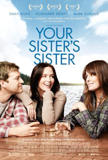 Poster of Your Sister's Sister