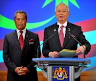 PM's office denies unity government talks with Pakatan