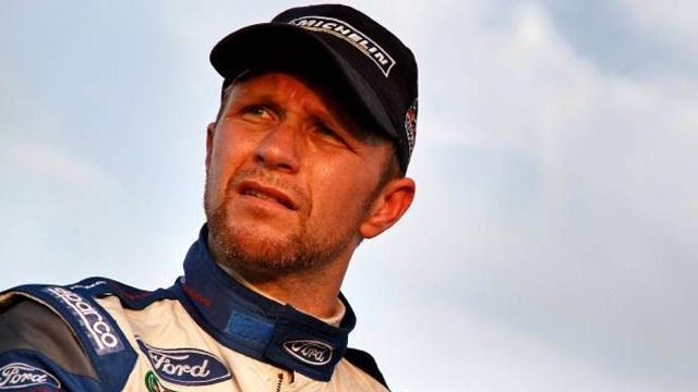WRC - Solberg to tackle Finnskogvalsen Rally