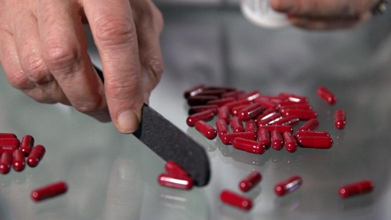 Widely Used Drugs Tied to Greater Dementia Risk for Seniors