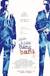 Poster of Kiss Kiss, Bang Bang